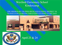 Wexford Elementary School / Overview