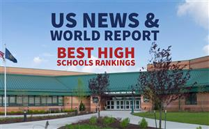 Best High Schools Rankings