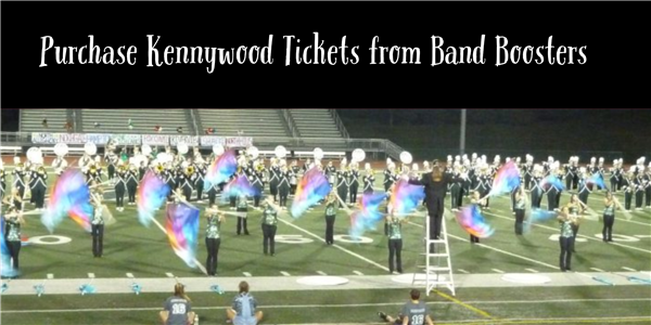 Purchase Discounted Kennywood Tickets