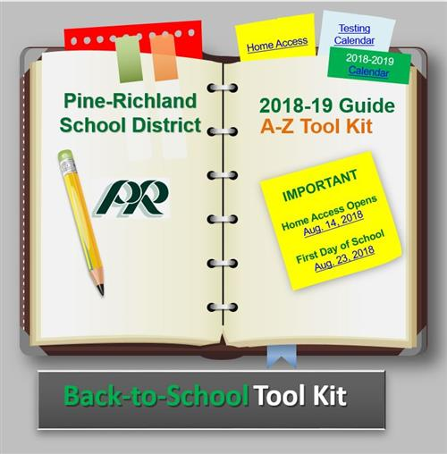 Back-to-School Tool Kit