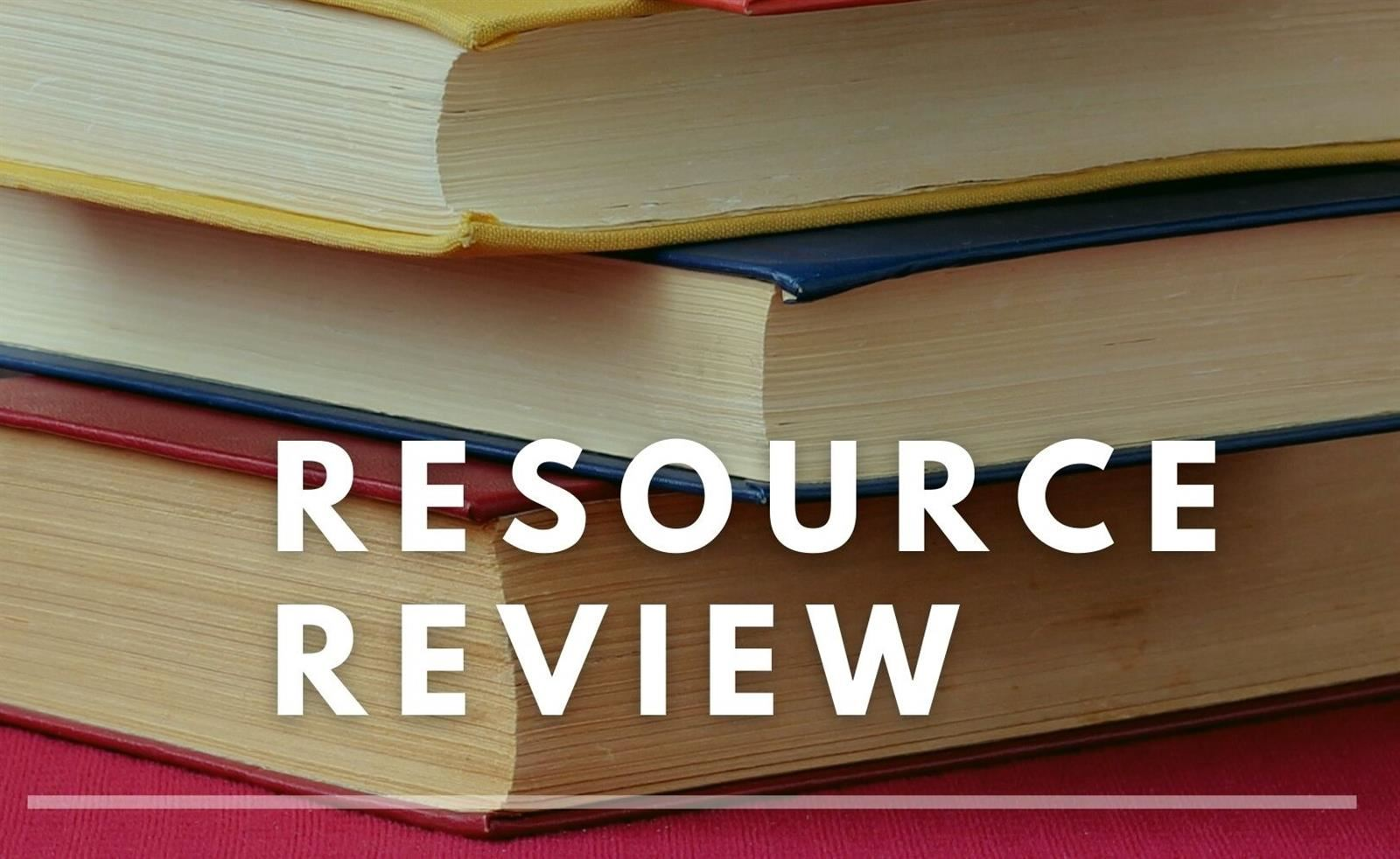 Resource Review