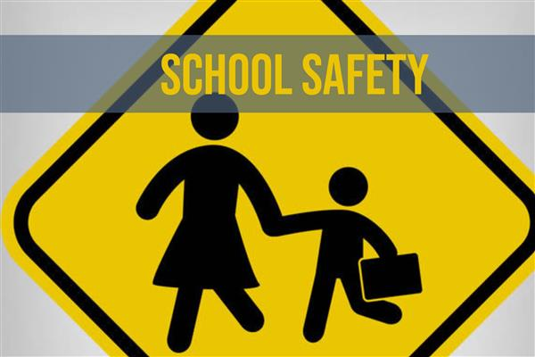 District Provides School Safety Message