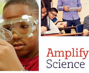 Amplify Science