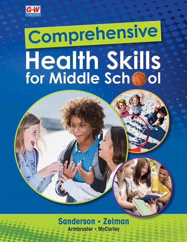 Comprehensive Health Skills for MS