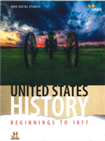 US History Beginnings to 1877