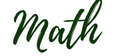 Math Title
