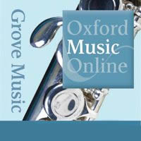 OXFORD (GROVE) MUSIC