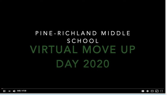 Move Up Day