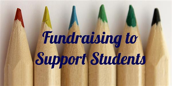 See PTO Ongoing Fundraisers