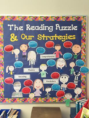 The Reading Puzzle & Our Strategies