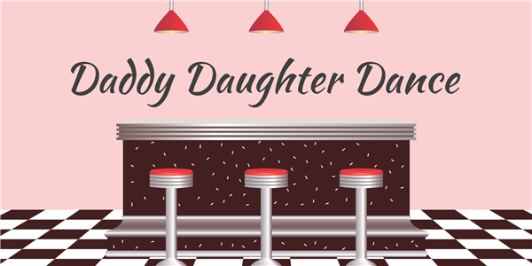 Join Us for a 1950s Daddy Daughter Dance