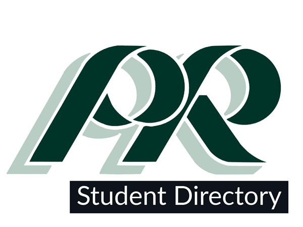PTO Student Directory 2019!