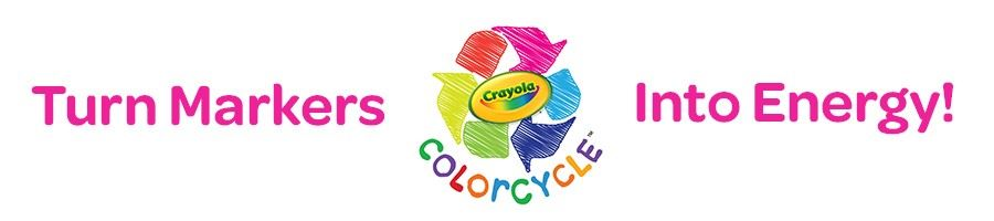 Hance Elementary Participating in ColorCycle Program
