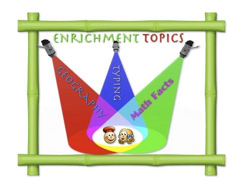 Enrichment Studies Sites