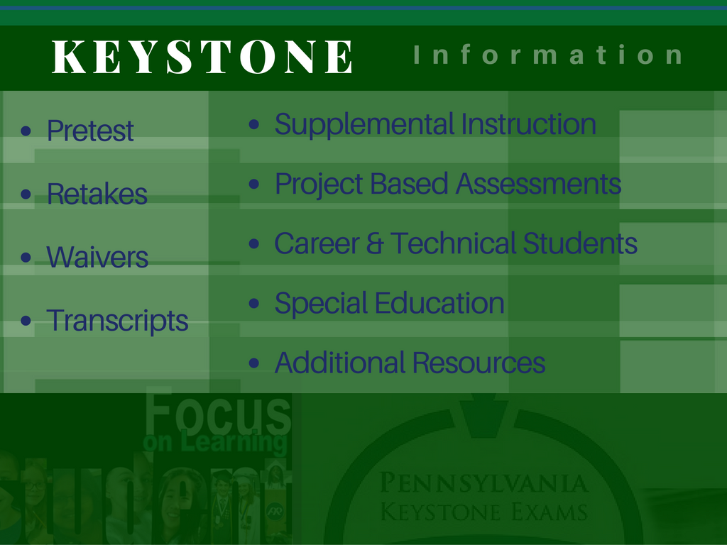 Keystone Table