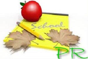PR Schools