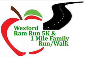 Wexford's Ram Run - Back-to-School Discount!