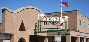 Safety & Security at Wexford Elementary