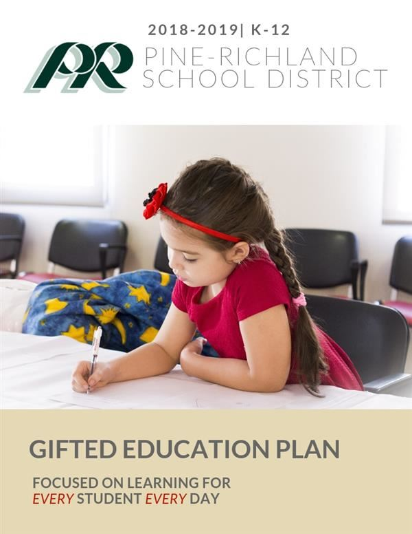 How Accessible Is Gifted Education In >> Gifted Education Gifted Education Plan Overview