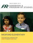Wexford Elementary Cover