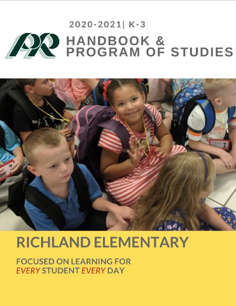 Richland Cover