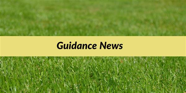 Review Guidance News