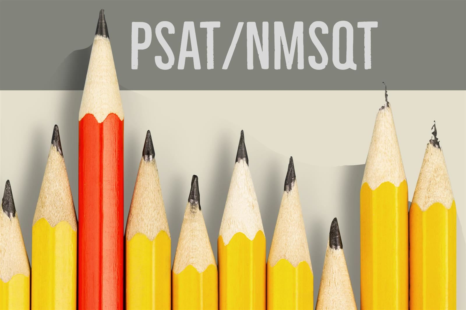 PSAT Scores Posted Via College Board