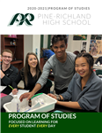 HS Program of Studies Cover