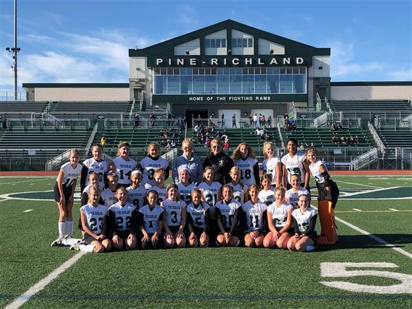 PR Hosts Field Hockey Tournaments
