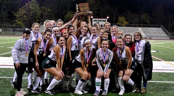 Girls Field Hockey to Play in 1st Round of PIAAs