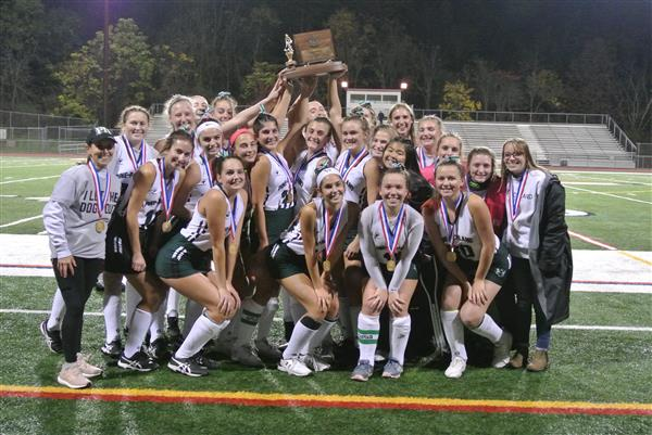 Field Hockey WPIAL win