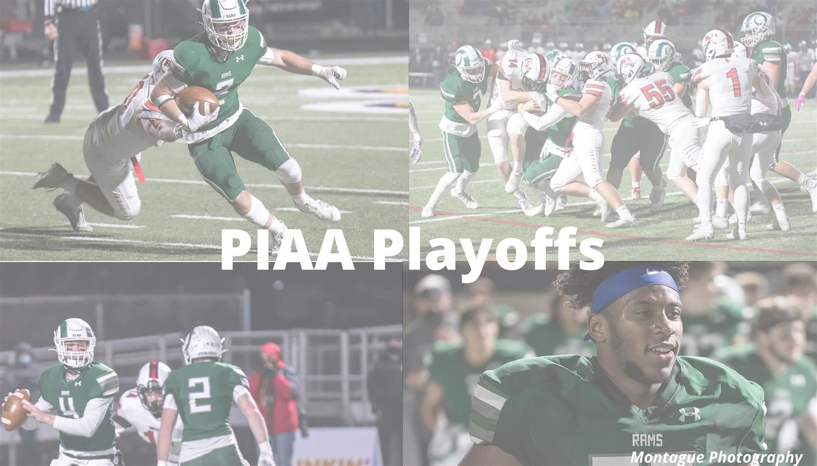 PIAA Playoffs