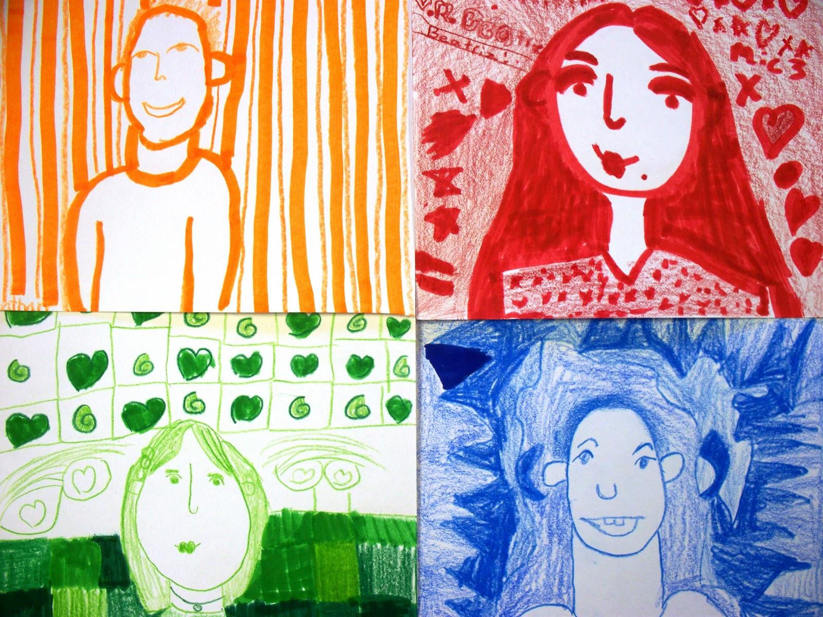 Pto    Art Explorers Presentations