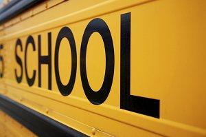 PR School Bus
